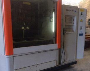 وایرکات CHARMILLES ROBOFIL 690  CNC