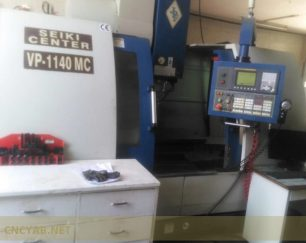 فرز  SEIKI CENTER VP.114 OMC  CNC