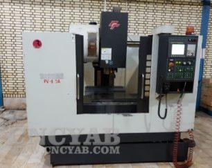 فرز  FEELER CNC
