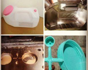قالبسازی قالب تزریق پلاستیک قالب بادی دایکاست