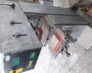 دستگاه چاپ زن تامپیران