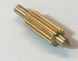 تولید انواع قطعات سری تراشی و چرخ دنده ریز مدول