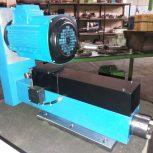 یونیت دریل پنوماتیک مدلSPD20